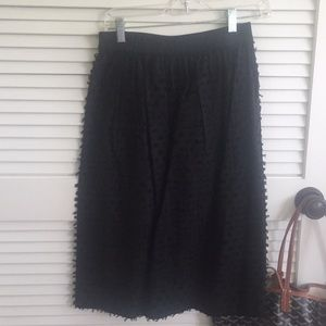 JCrew Midi Skirt Sz 2P